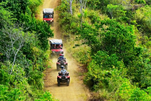 Buggy tours in Costa Rica