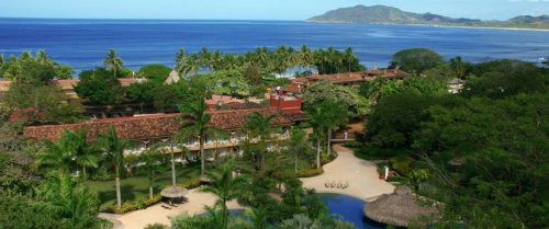 The Tamarindo Diria Hotel is a beach hotel in Guanacaste, Costa Rica, with its own perfect personality for an authentic Costa Rica vacation.