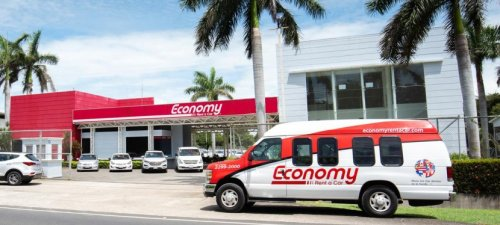 Welcome to economy rent a car, tour Guanacaste page, Costa Rica