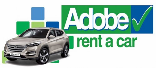 Welcome to Adobe Rent a Car, Tour Guanacaste Page, Costa Rica